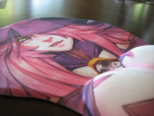 Nine the Phantom Oppai Mousepad