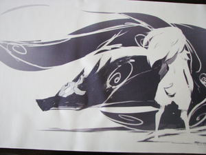 Kindred Playmat