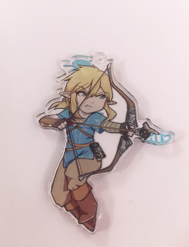 Link Charm