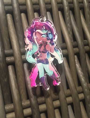 Off the Hook Charm