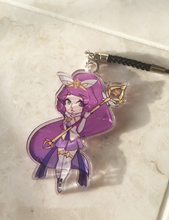 Star Guardian Janna Charm