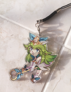 Star Guardian Lulu Charm