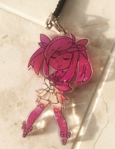 Star Guardian Lux Charm