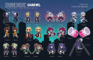 UNIST - Wagner Charm