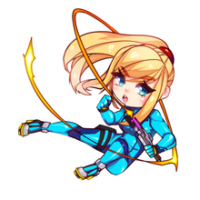 ZSS Double Sided Charm
