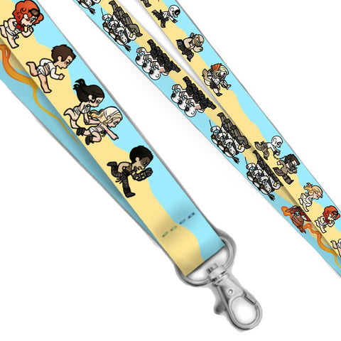 Mad Max Lanyard -discounted-