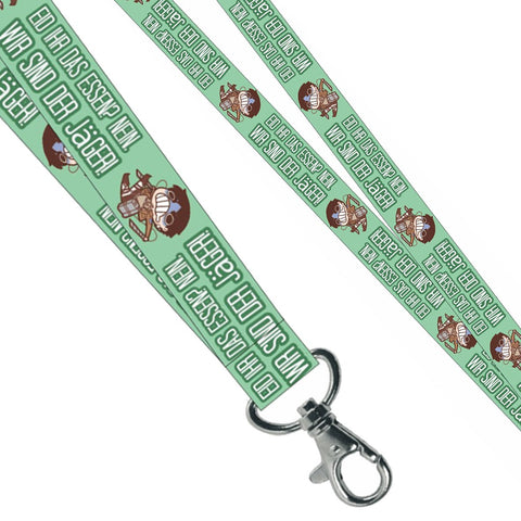 Attack on Lanyard -discounted-