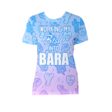 BISHI into BARA T-Shirt 🧵