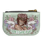 Sassy Eren Mini Zip Bag