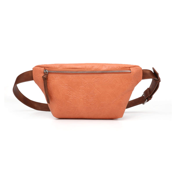 Belt Purse - VIAVOLTURNO