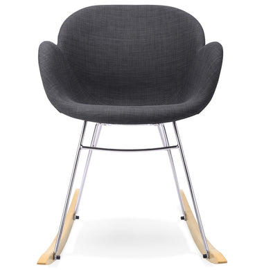 Toggle Armchair has a modern style and is available from roomshaped.co.uk