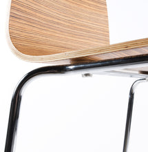Load image into Gallery viewer, Cobe Barstool has a modern style and is available from roomshaped.co.uk