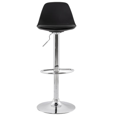 Suki Barstool has a modern style and is available from roomshaped.co.uk