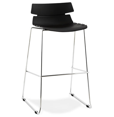 Reny Barstool has a modern style and is available from roomshaped.co.uk