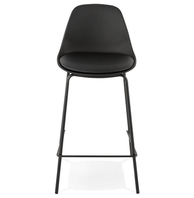 Escal Mini Barstool has a modern style and is available from roomshaped.co.uk