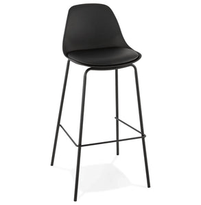 Escal Barstool has a modern style and is available from roomshaped.co.uk