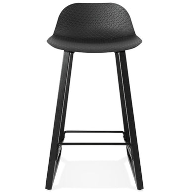 Miky Mini Barstool has a modern style and is available from roomshaped.co.uk