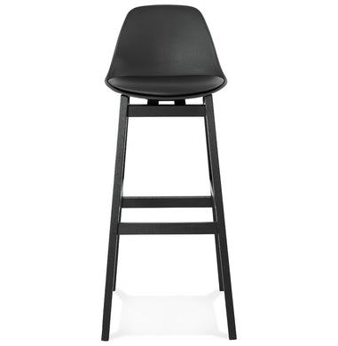 Turel Barstool has a modern style and is available from roomshaped.co.uk