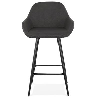 Klap Mini Barstool has a modern style and is available from roomshaped.co.uk