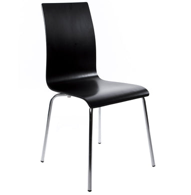 Classic Chair has a modern style and is available from roomshaped.co.uk