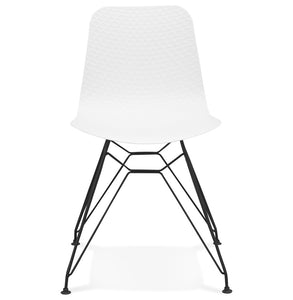 Fifi Chair has a modern style and is available from roomshaped.co.uk