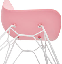 Load image into Gallery viewer, Fifi Chair has a modern style and is available from roomshaped.co.uk