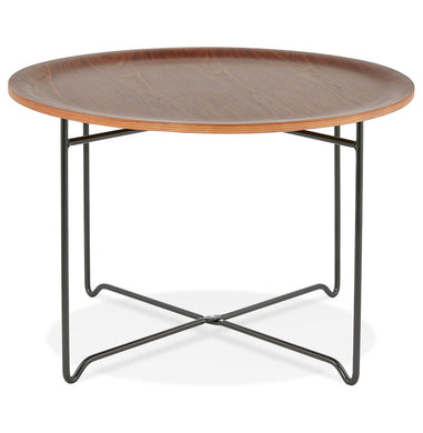 Marea Side Table has a modern style and is available from roomshaped.co.uk
