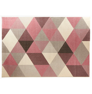 Muoto Rug has a modern style and is available from roomshaped.co.uk