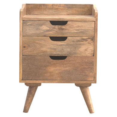 Jozef Bedside Table