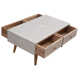 Ludmila Coffee Table