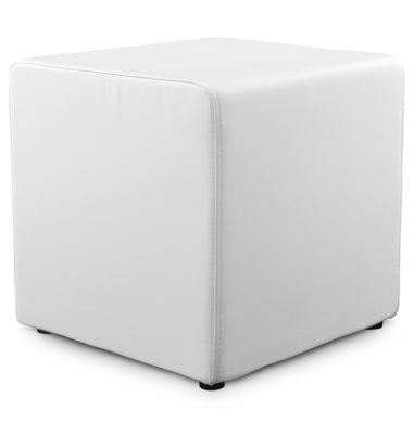 Rubik Stool has a modern style and is available from roomshaped.co.uk
