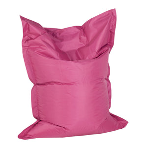 Fat Beanbag has a modern style and is available from roomshaped.co.uk