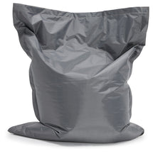 Load image into Gallery viewer, Fat Beanbag has a modern style and is available from roomshaped.co.uk