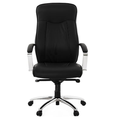 Chester Office Chair has a modern style and is available from roomshaped.co.uk