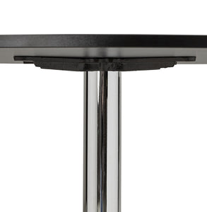 Radon Office Desk has a modern style and is available from roomshaped.co.uk
