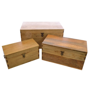 Nando 3 Storage Boxes