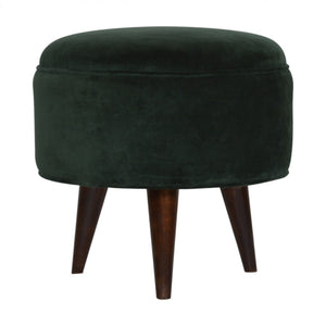 Sigmund Stool has a french style and is available from roomshaped.co.uk