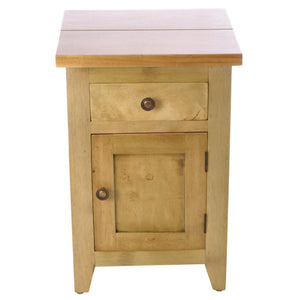 Cindy Bedside Table
