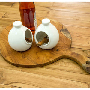 Sang Serving Board comes in a natural finish with a city style and is available from roomshaped.co.uk