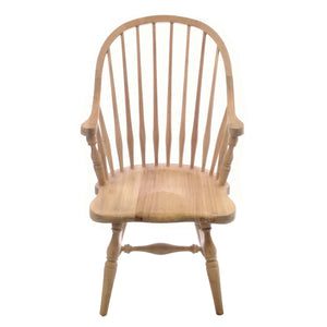 Richie Windsor chair comes in an oak finish with a retro classic style and is available from roomshaped.co.uk