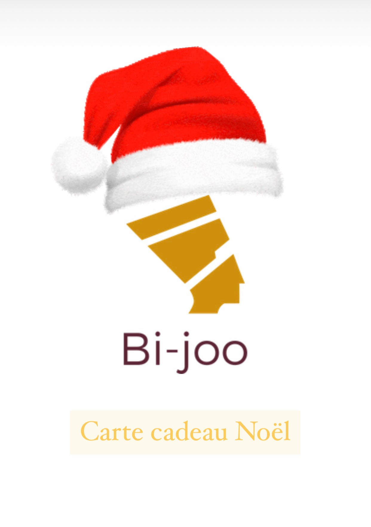 Carte-cadeau Bi-joo | Bijoux d'exception | Paris