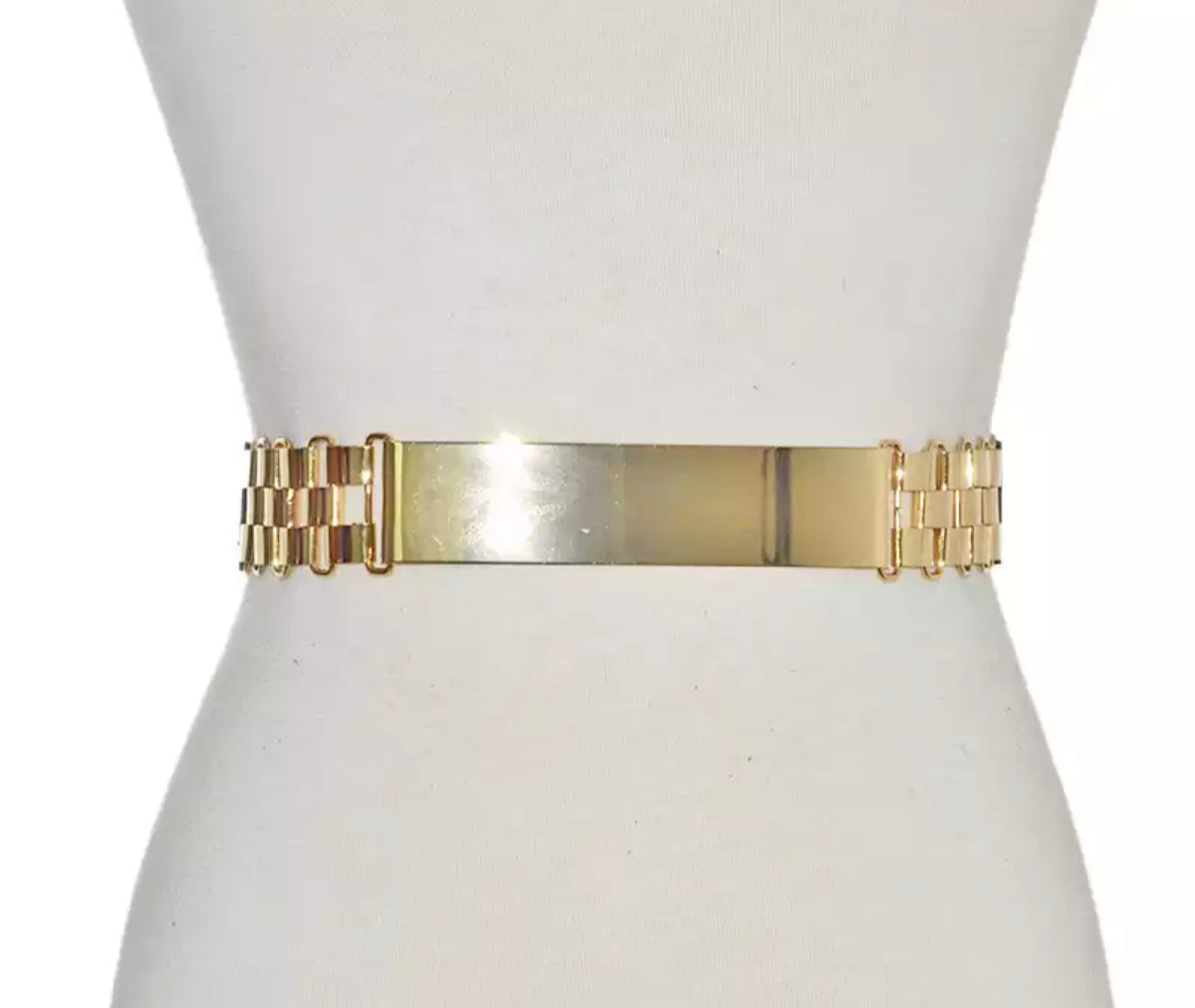 Ceinture « QueenOr » | Bijoux d'exception | Paris