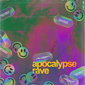 ALEPH - Apocalypse Rave - Sample Pack
