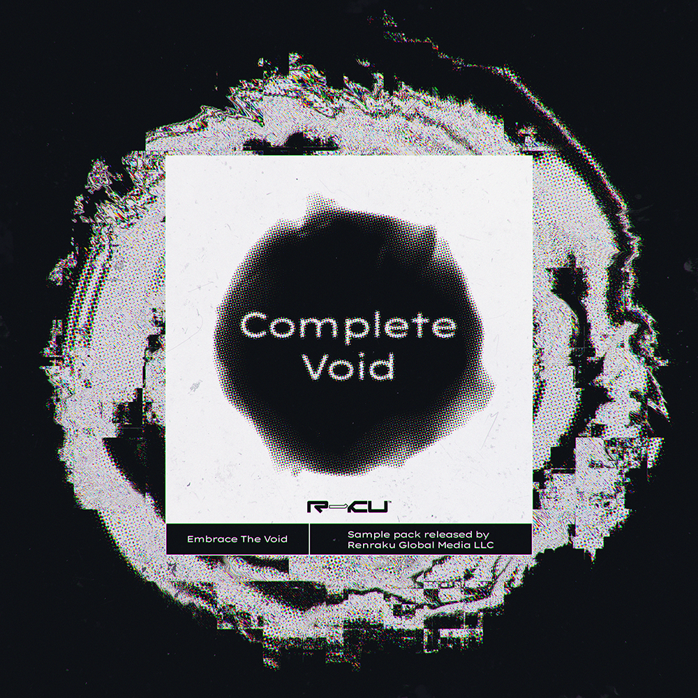 Complete Void - Sample Pack