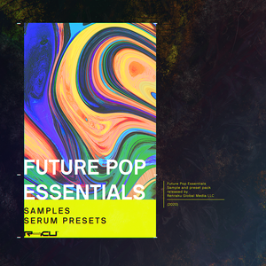 Future Pop Essentials - Sample Pack
