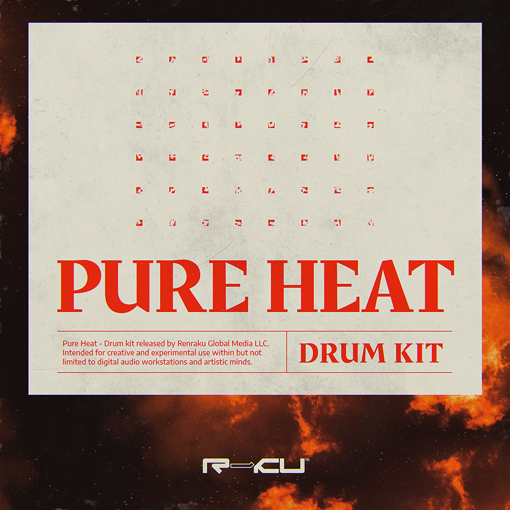 Pure Heat - Sample Pack