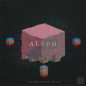 Renraku Global Sample Pack Cover - Aleph Outlines 001
