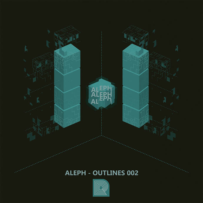 ALEPH - OUTLINES 002