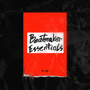 Beatmaker Essentials - SAMPLE PACK