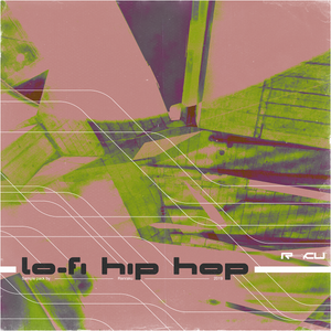 Lo-Fi Hip Hop - Sample Pack